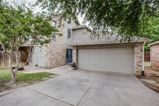 Photo of 1913 Maplewood Trail  Colleyville  TX