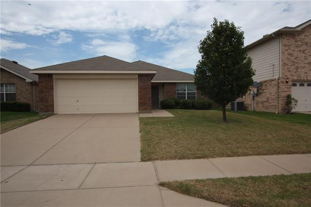Photo of 2117 Biggs Street  Fort Worth  TX