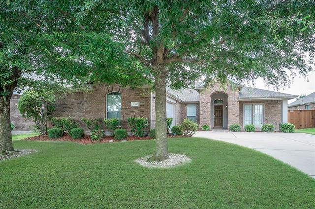 Allen Homes for Sale -  Ranch,  1552 Sleepy Hollow Drive