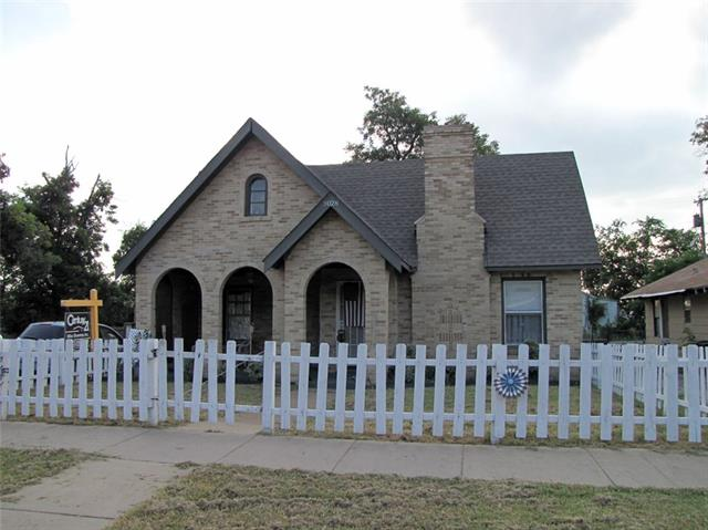 Photo of 3028 James Avenue  Fort Worth  TX