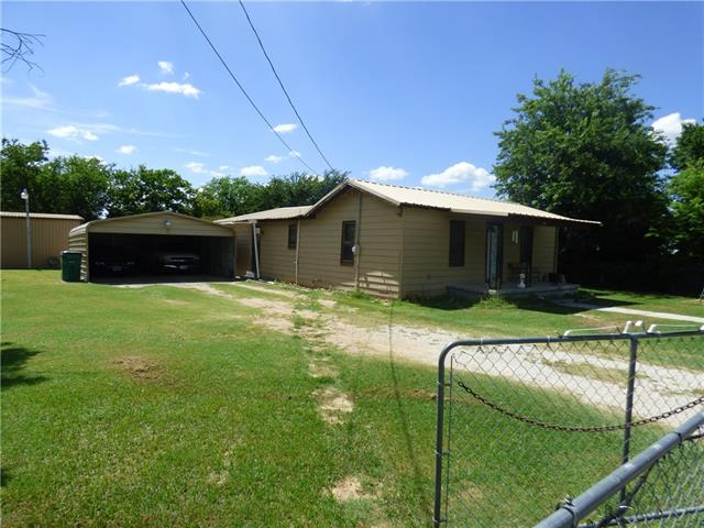Photo of 1301 S Slay  Eastland  TX
