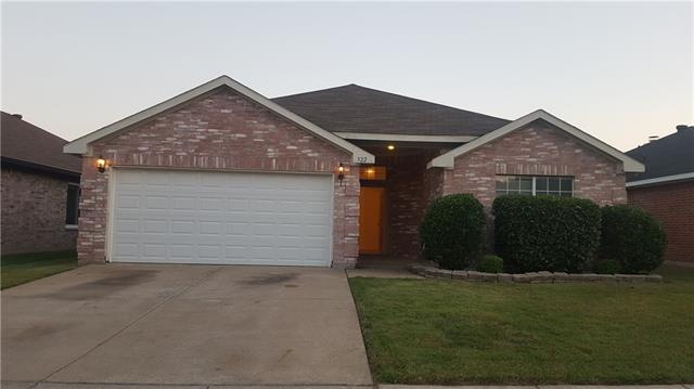 Photo of 322 Montana Drive  Arlington  TX