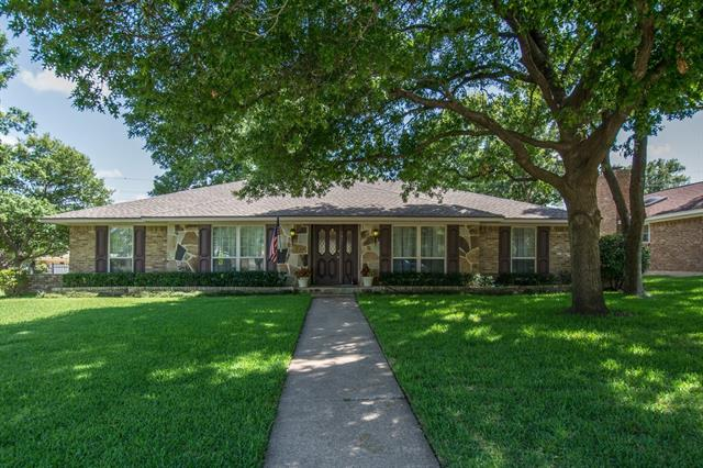 Photo of 2400 Kelsey Drive  Plano  TX