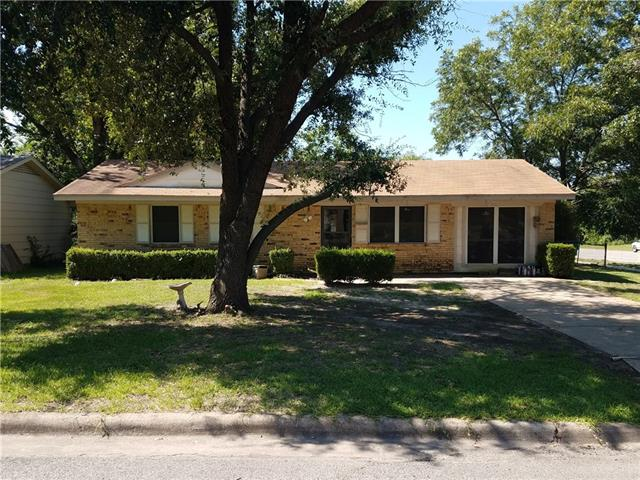 Photo of 1421 Tulane Street  Greenville  TX