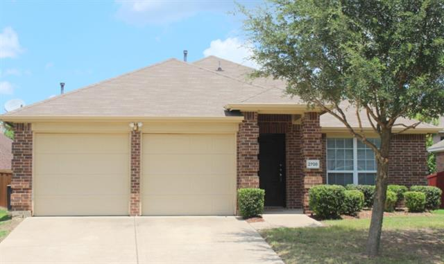 Photo of 2708 Snowy Owl Drive  Mesquite  TX