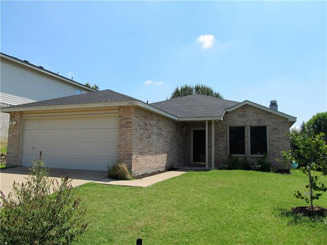 Photo of 7905 Winding Stream Lane  Denton  TX