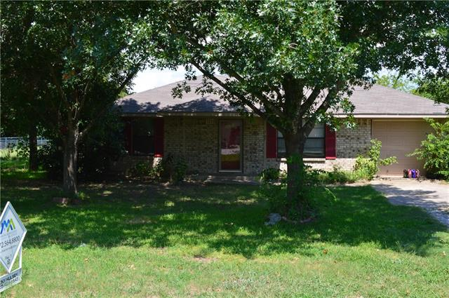 Photo of 305 College Street  Quinlan  TX