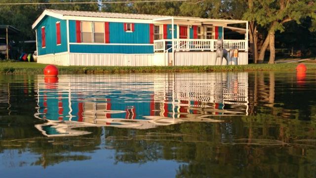 Photo of 731 Leftys Circle  Possum Kingdom Lake  TX