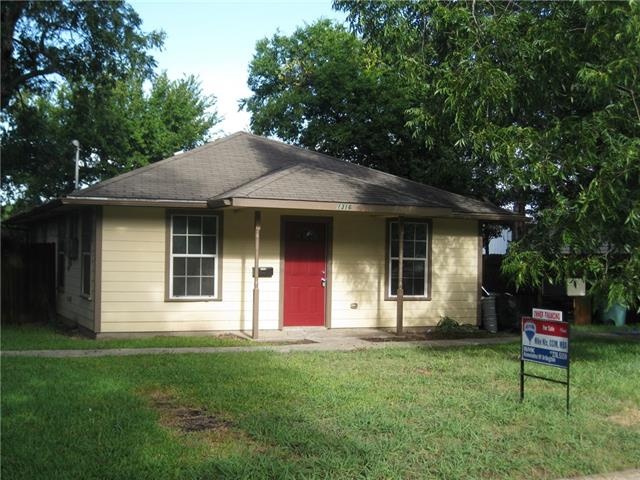 Photo of 1316 S Austin Street  Sherman  TX