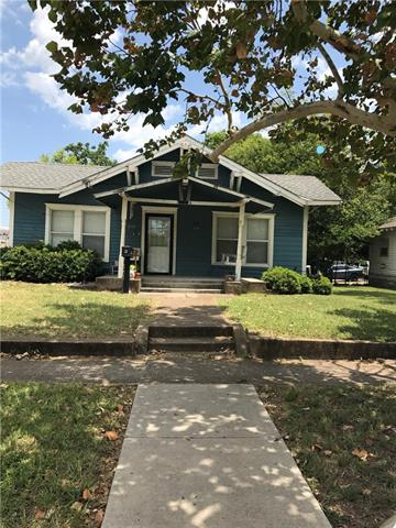 Photo of 810 N Tennessee Street  McKinney  TX