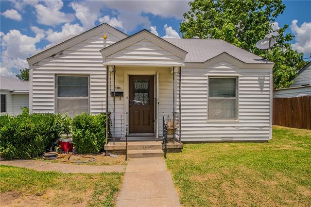 Photo of 4305 Hampshire Boulevard  Fort Worth  TX