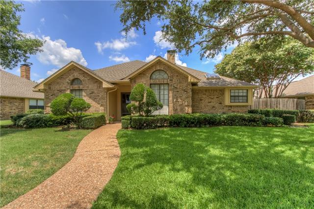 Photo of 1210 Shawnee Trail  Carrollton  TX