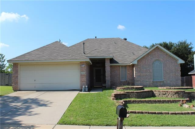 Photo of 2710 Whetstone Drive  Corinth  TX