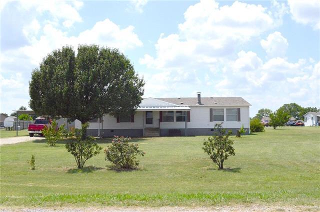 Photo of 123 Pine Ridge Circle  Southmayd  TX