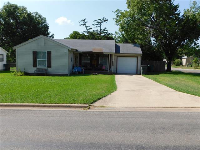 Photo of 1302 E King Street  Sherman  TX