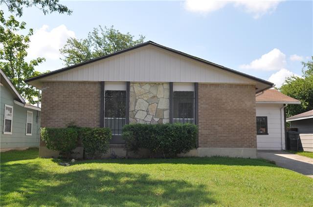 Photo of 4294 Leland College Drive  Dallas  TX