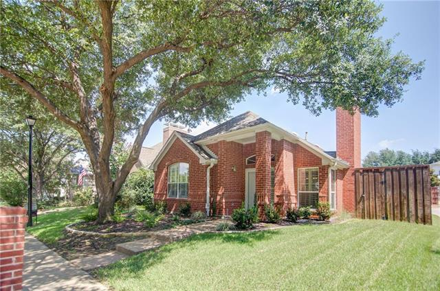 Photo of 3737 Chatham Court Drive  Addison  TX