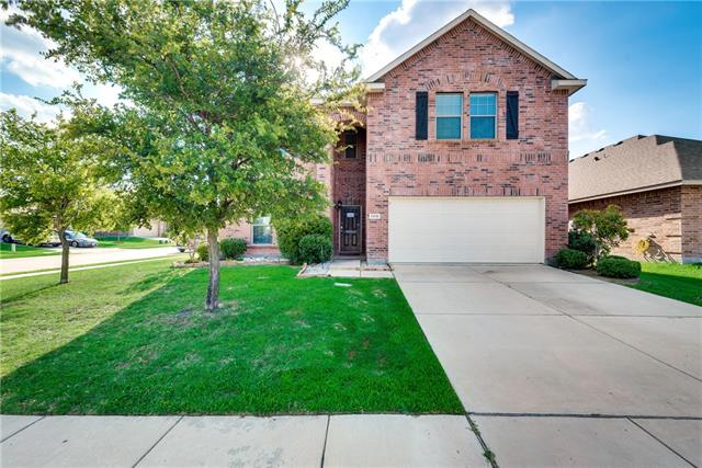 Photo of 1110 Luton Drive  Prosper  TX