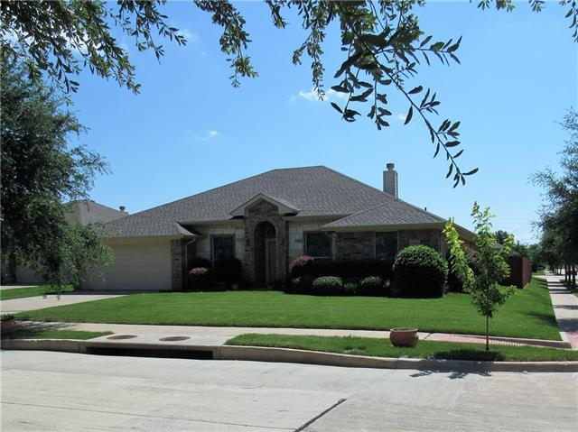 Photo of 3902 Tristan Court  Denton  TX