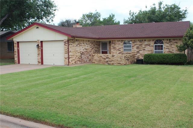 Photo of 4941 Oaklawn Drive  Abilene  TX