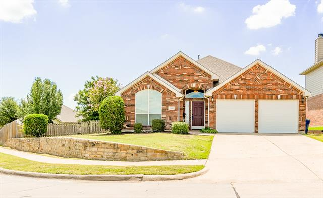 7901 Vista Creek Lane, Sachse in Collin County, TX 75048 Home for Sale