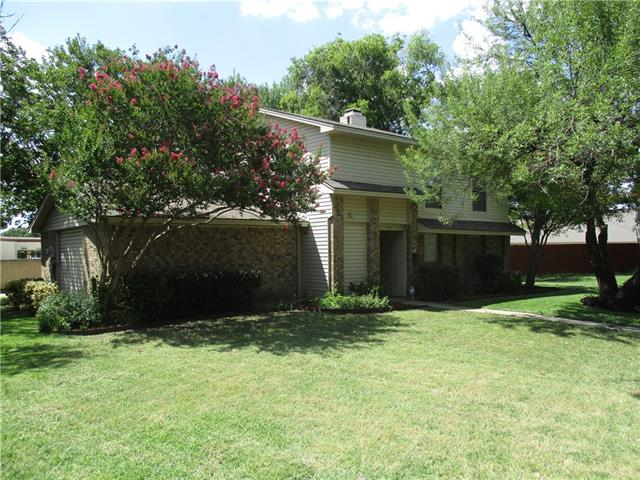 Photo of 1613 Heather Glen Court  Richardson  TX