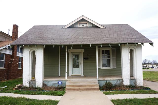 Photo of 3104 College Avenue  Fort Worth  TX