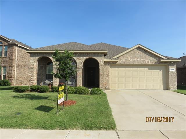 Photo of 1713 Park Trails Boulevard  Princeton  TX