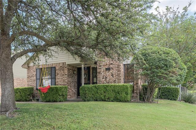 Photo of 3417 Briaroaks Drive  Garland  TX