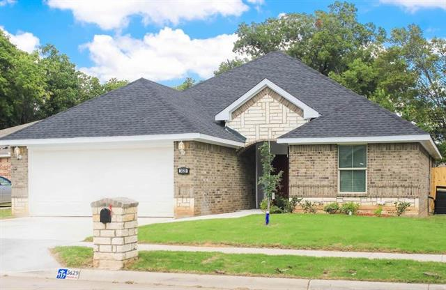Photo of 2608 Avenue H  Fort Worth  TX