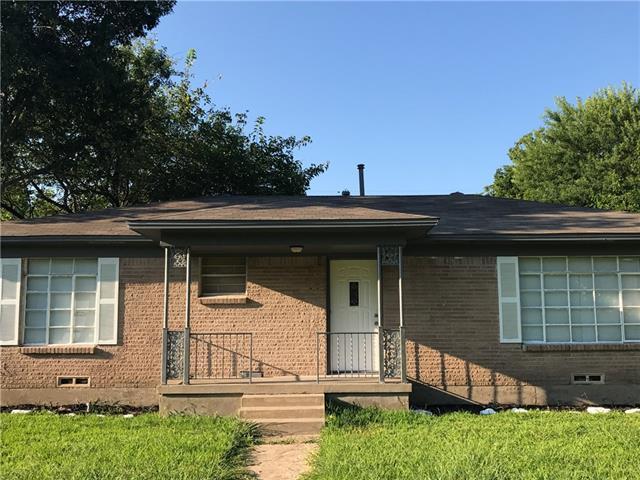 Photo of 626 Aspen Street  Lancaster  TX
