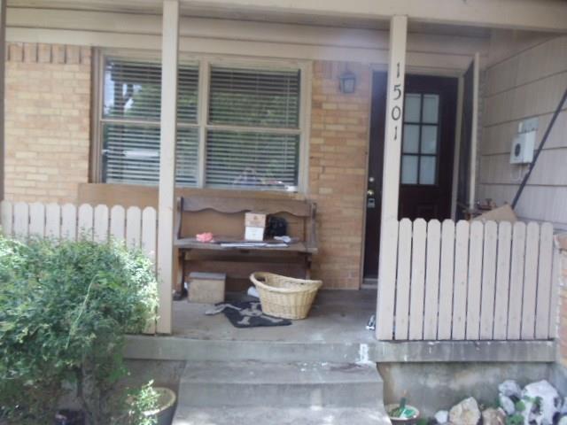 Photo of 1501 Juanita Drive  Arlington  TX