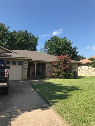 Photo of 8225 OBrian Way  North Richland Hills  TX