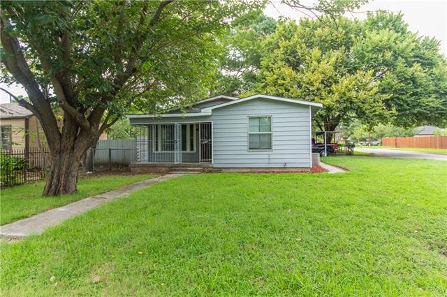 Photo of 3527 Orchard Street  Forest Hill  TX