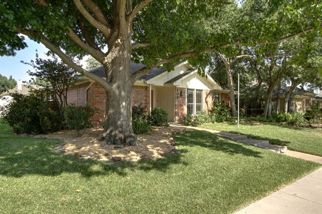 Photo of 109 Simmons Drive  Coppell  TX