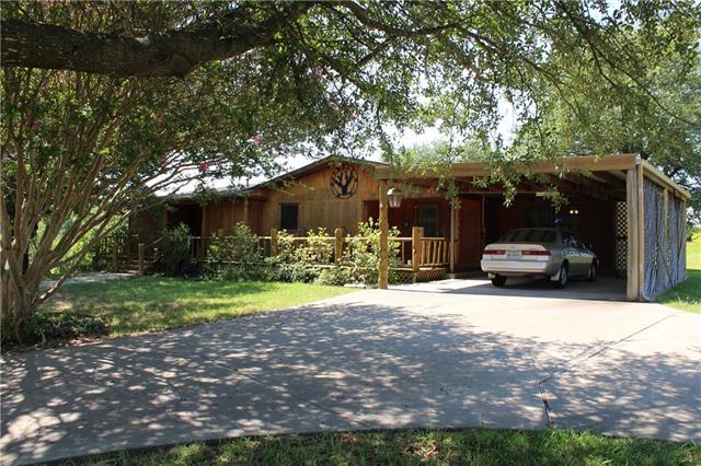 Photo of 264 Bennett Road  Howe  TX