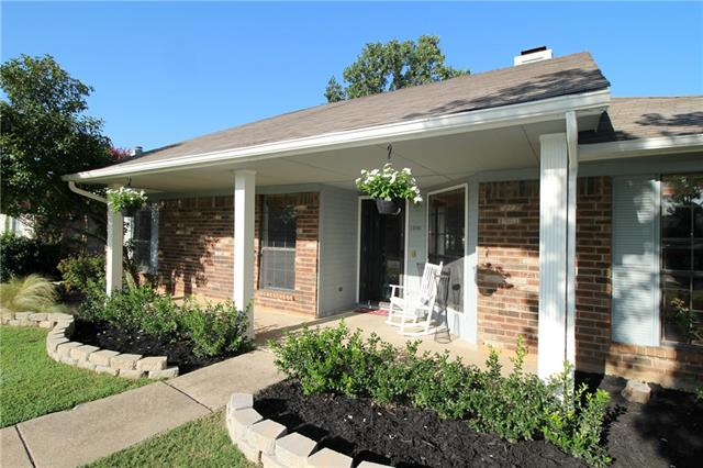 Photo of 1566 Sunswept Terrace  Lewisville  TX