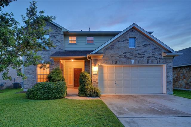 Photo of 710 Crane Canyon Place  Round Rock  TX