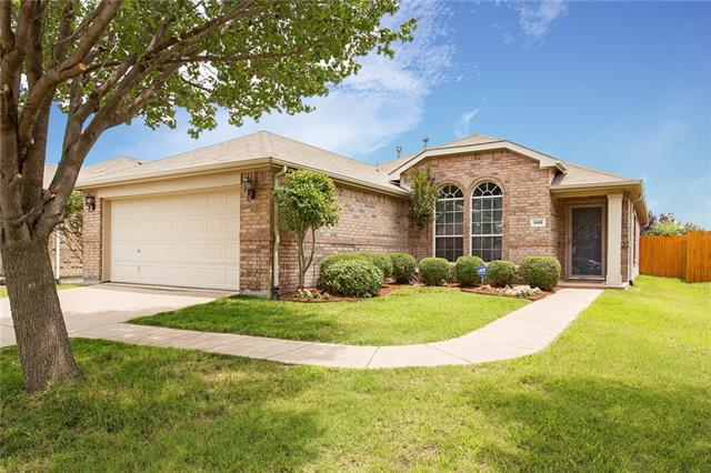 Photo of 542 Hickory Lane  Fate  TX
