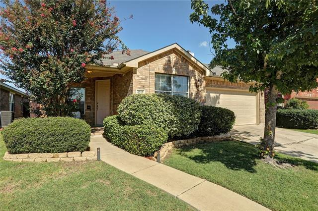 4515 Sawgrass Drive, Sachse in Dallas County, TX 75048 Home for Sale