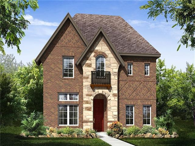 Photo of 5206 Montego Bay Drive  Irving  TX