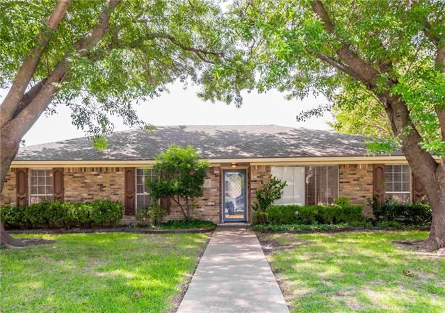 Photo of 4116 Midnight Drive  Plano  TX