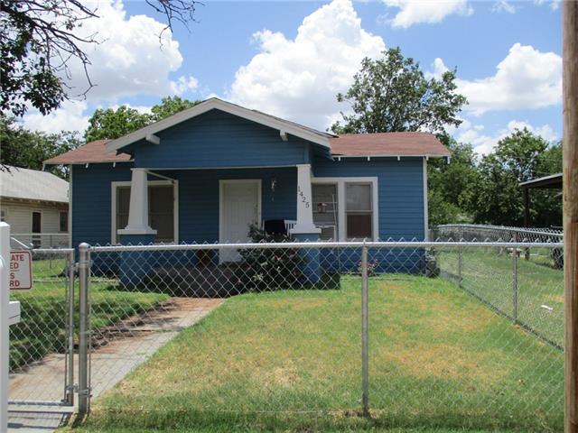 Photo of 1425 S 9th Street  Abilene  TX