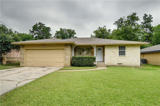 Photo of 439 E Cherry Street  Duncanville  TX