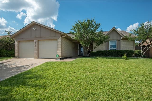 Photo of 6453 Westridge Drive  Watauga  TX