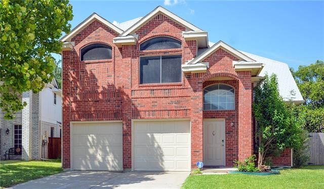 Photo of 1137 Canoe Lane  Plano  TX