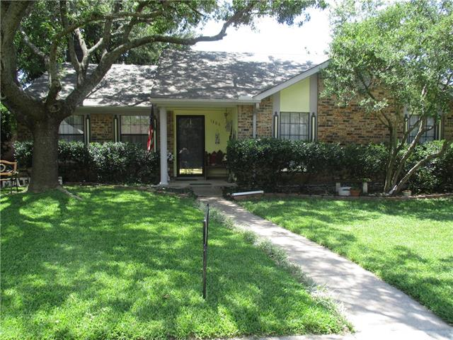 Photo of 1306 Thoreau Lane  Allen  TX