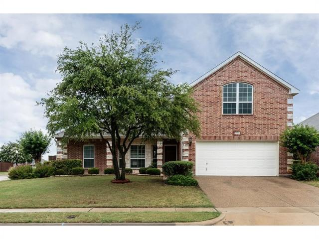 Photo of 8401 Estandarte Court  Benbrook  TX