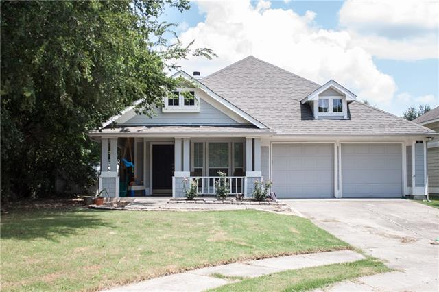 Photo of 101 Creekview Drive  Anna  TX