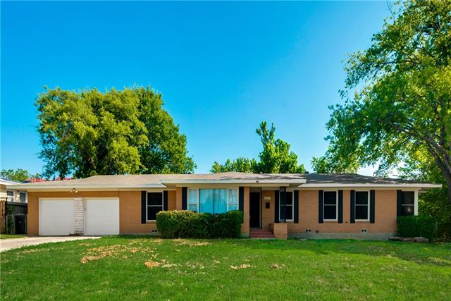 Photo of 4217 Arden Place  Fort Worth  TX
